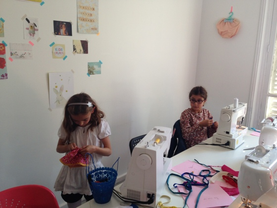 Cours couture les Pepinos 2