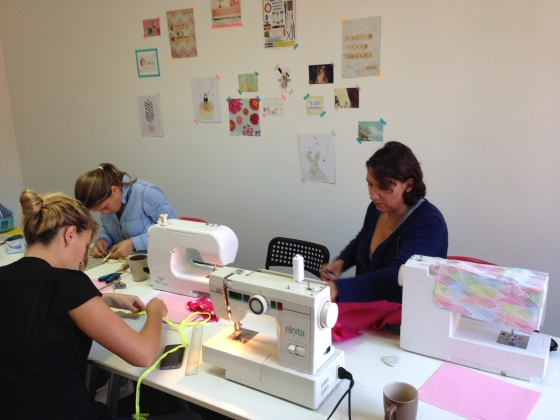 Cours couture les Pepinos 5